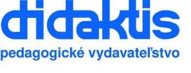 Pedagogické vydavateľstvo Didaktis, s.r.o.