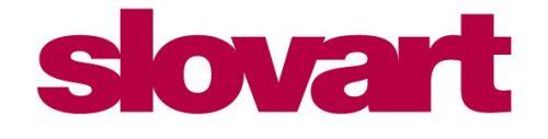 Vydavateľstvo SLOVART, spol. s r.o.