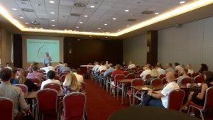 3. Konferencia o knižnom trhu – 8.-9. jún 2018