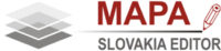 MAPA Slovakia Editor, s. r. o.
